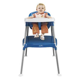 child high chair