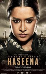 Siddhanth and Shraddha Kapoor New Upcoming biopic movie Haseena: The Queen of Mumbai first look poster, Ok Jaanu hit or flop, release date, star cast