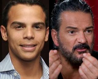 """El cantautor Ricardo Arjona advirtió que llegará hasta las """"últimas consecuencias"""" en litigio con Saymon Díaz."""