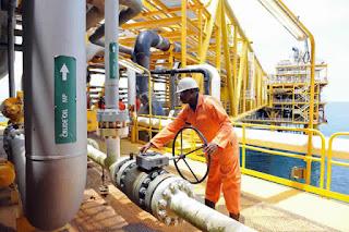 nigeria's oil reserves, energy, pipeline