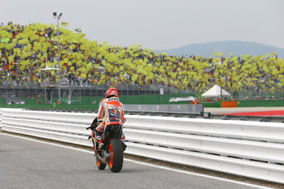 Klasemen Sementara MotoGP Usai GP Misano, San Marino 2016