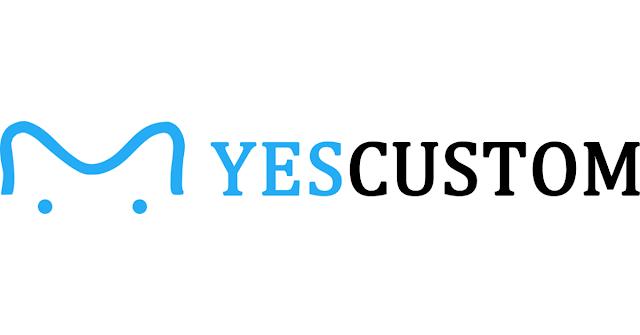 Yescustom.com Coupon Code (2020/ 2021) | Yes Custom Promo Code | Yes Custom Discount Code