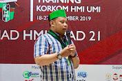 Badko HMI Sulselbar : Gubernur Sulsel tak punya Solusi