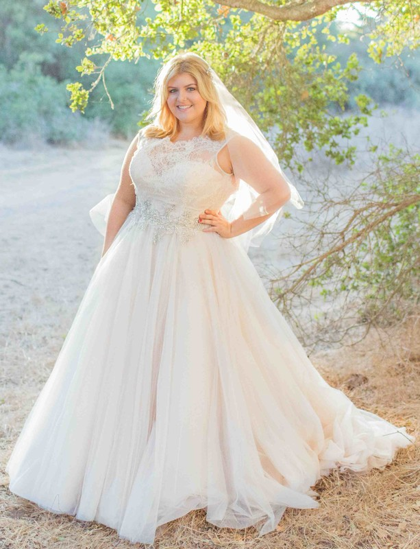 Big Fat Plus Size Wedding Gowns | Prom gowns and wedding bridal