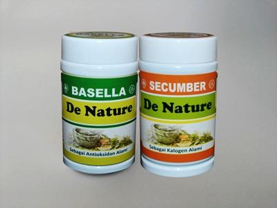 Obat Asam Urat Herbal de Nature | Efektif Efisien Hemat Waktu