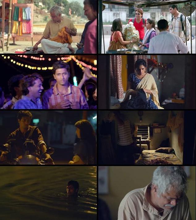 Masaan 2015 Hindi 720p BluRay