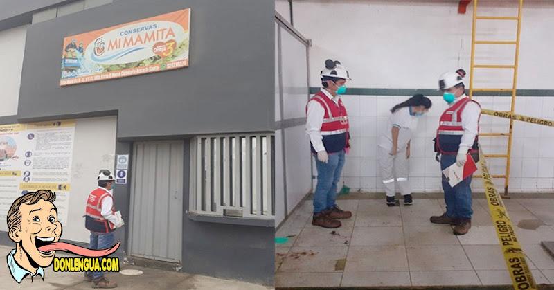 Venezolano se quedó sin piernas al caer en una trituradora en Perú
