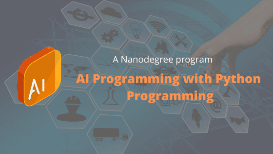 Artificial intelligence course in python programming language
