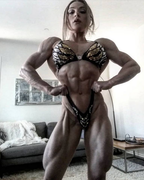 Join our Facebook Group Female bodybuilders
