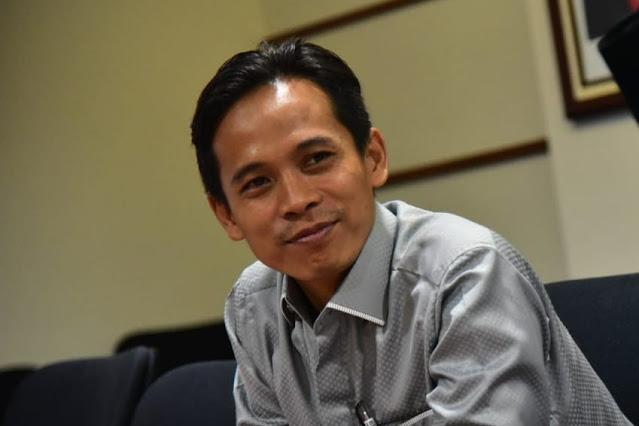 Edi Rusyandi Minta Penanganan Covid-19 di Jawa Barat Libatkan Pesantren