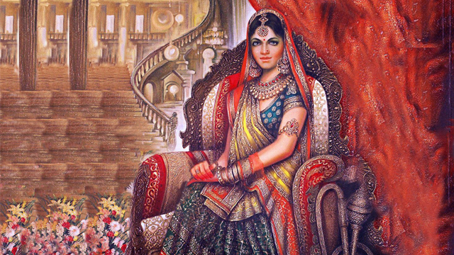 story of padmavati