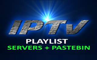 LINKS iptv PLAYLIST