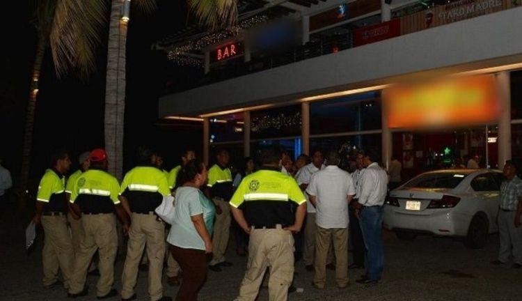 """Este es el costo del """"cobro de piso"""" que realiza el crimen organizado en Acapulco"""