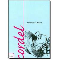 livro cordel patativa do assaré