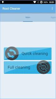 Download Gratis Root Cleaner v5.3.0 APK
