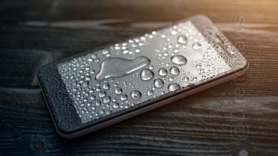 iphone resistente agua consumidor processa apple