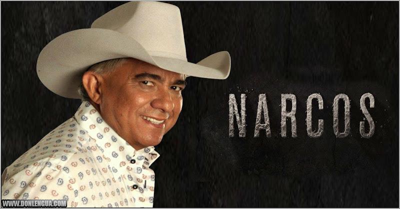 Reinaldo Armas deja claro su papel como cantante en las fiestas de narcotraficantes