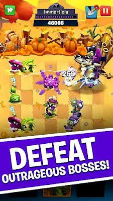 Plants vs Zombies 3 (PVZ3) MOD APK Free Download