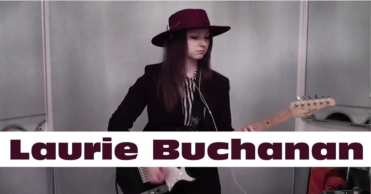 Lucianne Buchanan Nude Photos 5