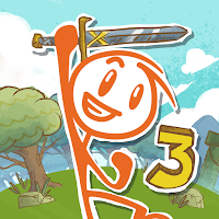 Draw a Stickman: EPIC 3 Mod Apk