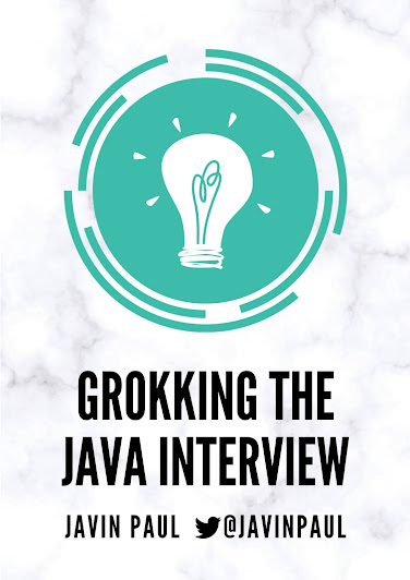 Gumroad day sale Grokking the Java interview