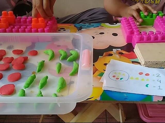 Cara Mengasah Kecerdasan Logika Matematika Anak dengan Bermain Peran