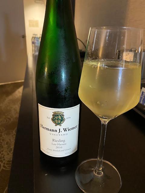Hermann J Weimer Wine