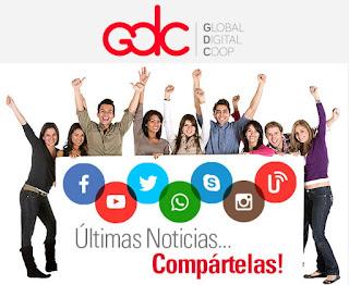GDC COOPERATIVE ARGENTINA