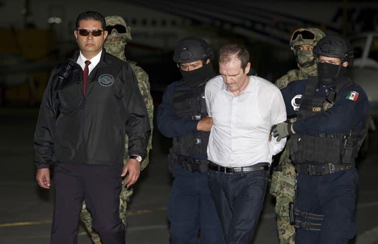 """Fiscalía de Jalisco confirma orden de liberación de """"El Güero Palma"""" pero el Gobierno Federal lo niega tras la filtración del documento"""