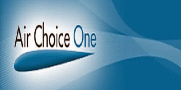Chicago-St. Louis Flight Fares of Air Choice One Airlines