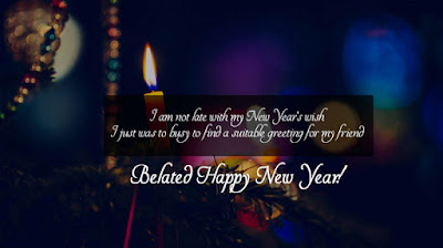 New Year 2018 Wishes and Quotes HD Images