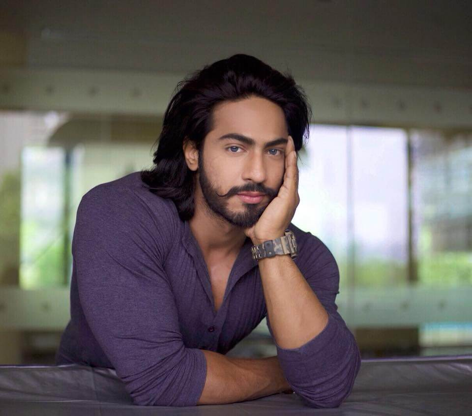 Thakur Anoop Singh Biodata, Movies, Net-worth, Age, New ...