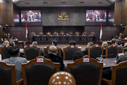 Prabowo Menang di Sidang MK, Pendukung 01 Bisa Buat Kerusuhan