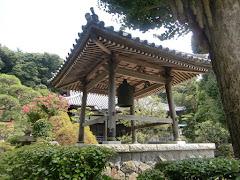 本蓮寺鐘楼