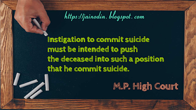 instigation-to-commit-suicide