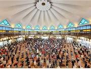 Had Jemaah Solat Jumaat, Solat Fardhu & Aktiviti Keagamaan Di Masjid & Surau Di Wilayah - Wilayah Persekutuan Dalam Tempoh PPN