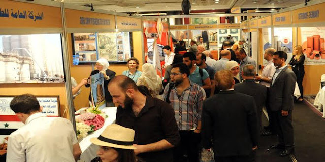 Armenia participará en la Expo Internacional de Damasco