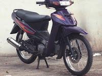 Ini dia julukan-julukan sepeda motor di Indonesia