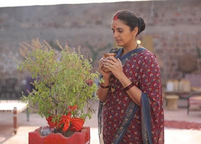 Sony liv web series Maharani
