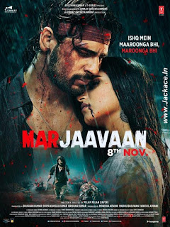 Marjaavaan Budget, Screens And Day Wise Box Office Collection India, Overseas, WorldWide