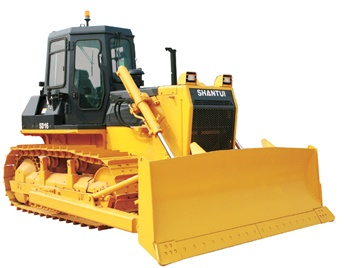 SD-16 Bulldozer