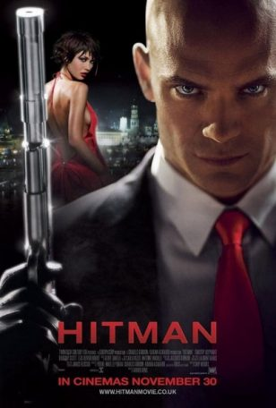 مشاهدة فيلم Hitman 2007 مترجم