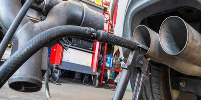 Egzoz gazı emisyon ölçümü nasıl yapılır?