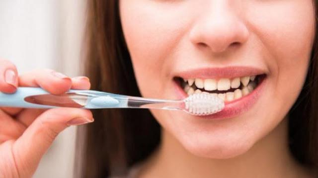 Nikada to nemojte raditi četkicom za zube