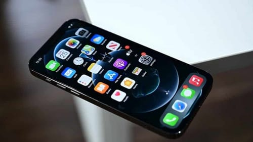 Samsung begins producing screens for iPhone 13