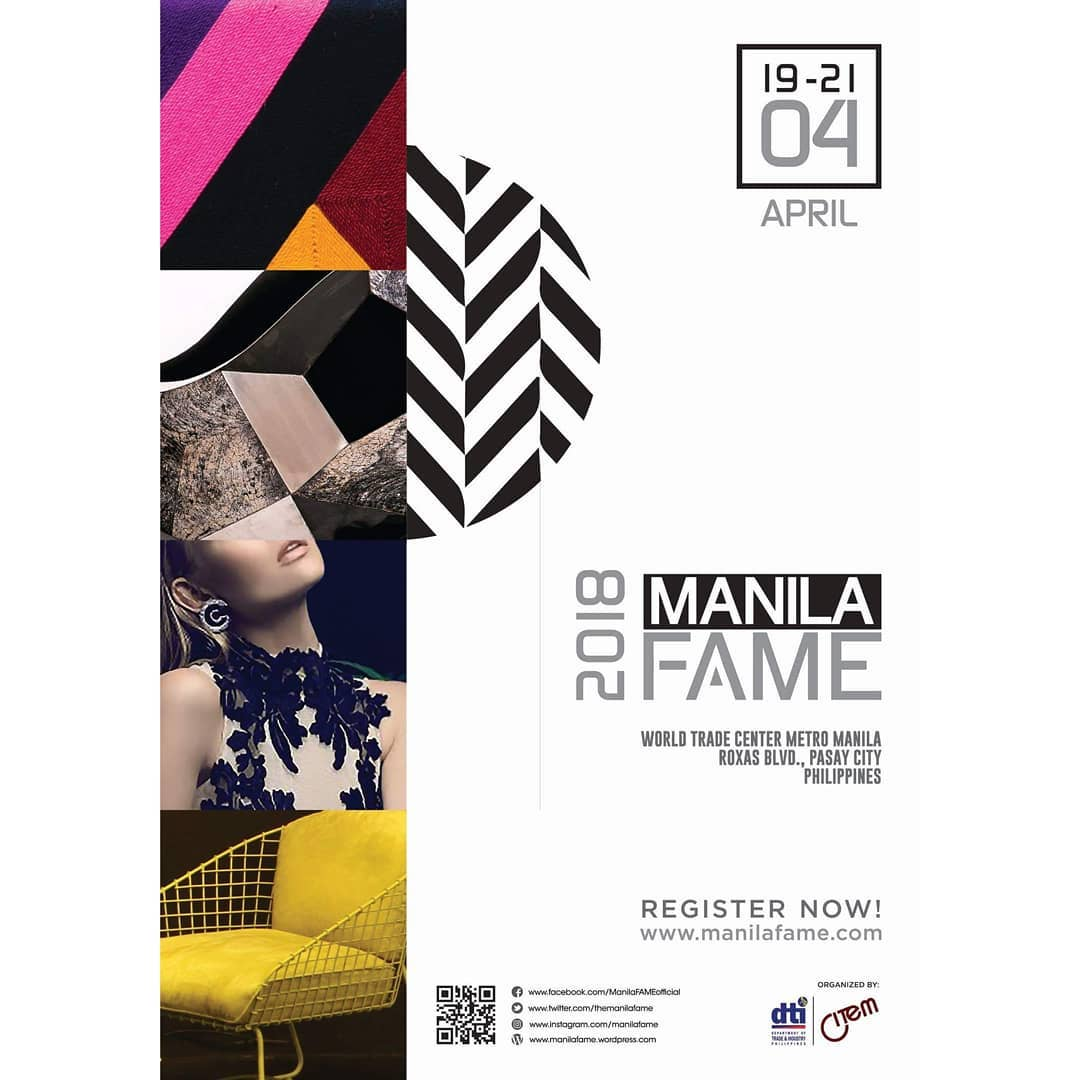 Manila fame thursday april 19 2018 to saturday april 21 2018 bazaar whisperer gumiabroncs Image collections
