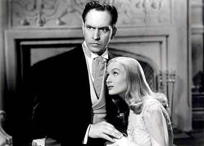 Resultado de imagen de blogspot, I married a Witch, me case con una bruja 1942
