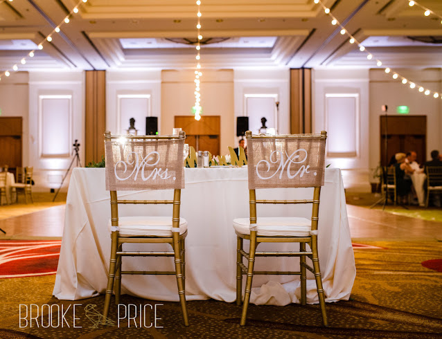 marco island marriott reception venue