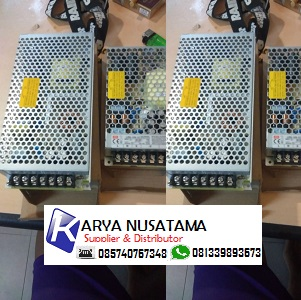 Jual Produk Power Supply CCTV 12V DC 10A di Bandung