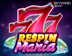Slot Skywind Group Respin Mania